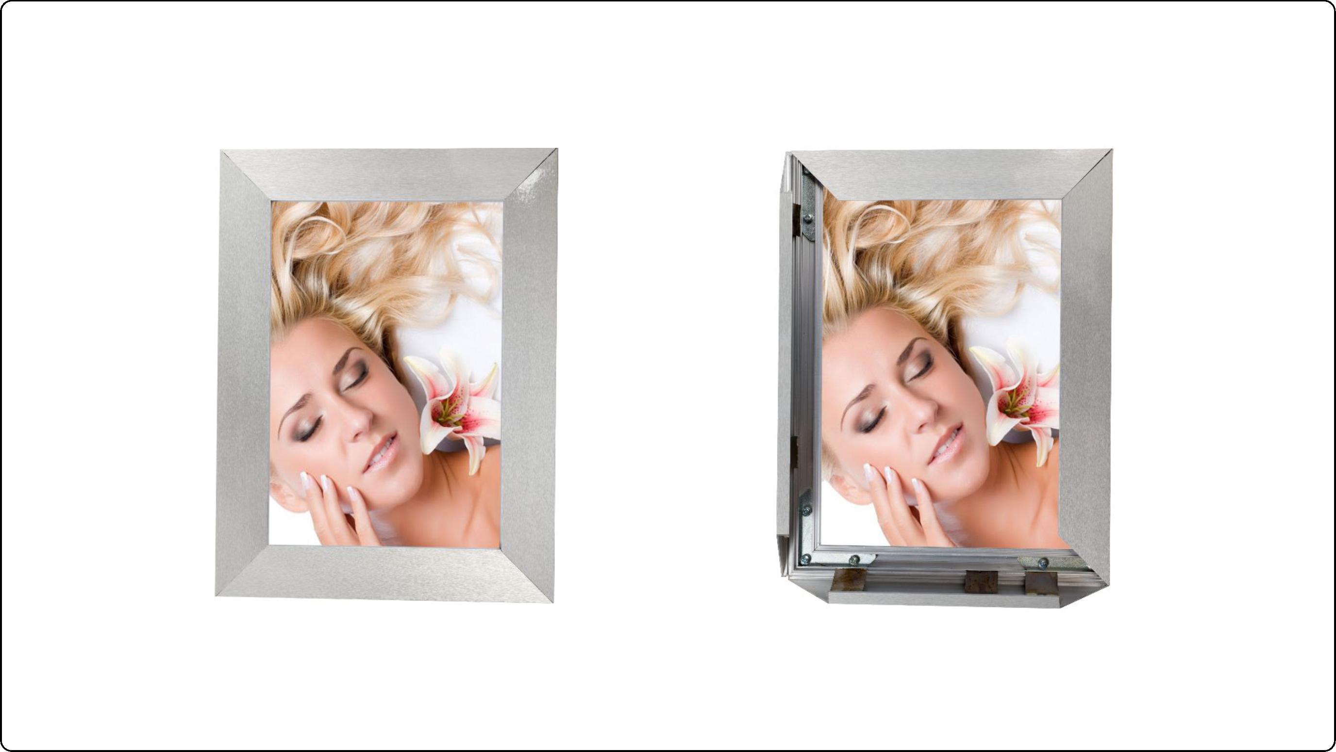 Kwik Klik Frames | weldyne.co.za